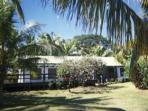 Fiji beach accommodation on Malolo Lailai Island