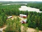 Finland organic bed & breakfast with activities