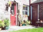 Self catering accommodation in Crieff, Perthshire, Scotland