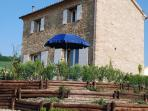 Le Marche self catering cottages, Italy