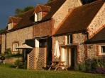 Seven Sisters vacation accommodation, England