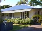 Cairns self catering accommodation, Australia