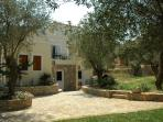 Lesvos vacation cottages