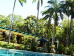 Cairns holiday apartments, Queensland
