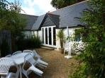 Vacation cottage near Fordingbridge, New Forest, England