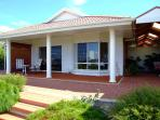 Victor Harbor bed & breakfast in South Australia
