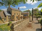 Cotswolds country inn hotel & restaurant, England