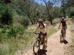 Adelaide cycling day tour, South Australia