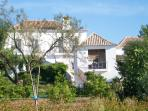 Tavira vacation cottages, Portugal