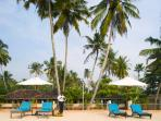 Kerala boutique holiday villas, India