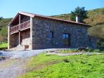 Cantabria self catering farmhouse, Northern Spain