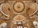 Istanbul small group tour