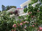 vacation retreat in Greece, Saronic Islands