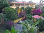 Tobago self catering beach apartments & cottages