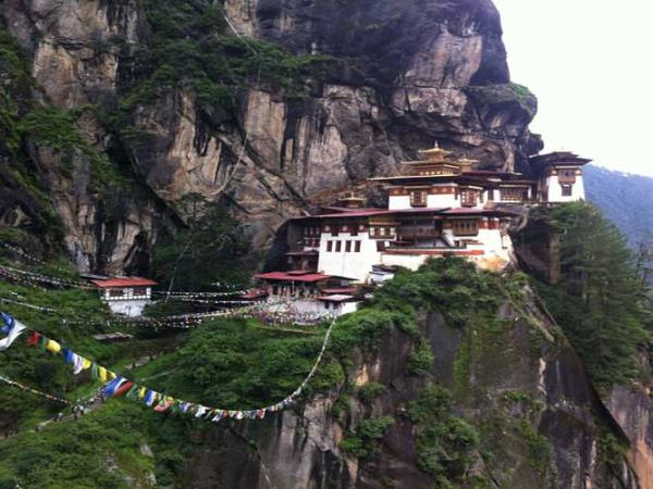 Bhutan trekking vacation, tailor made