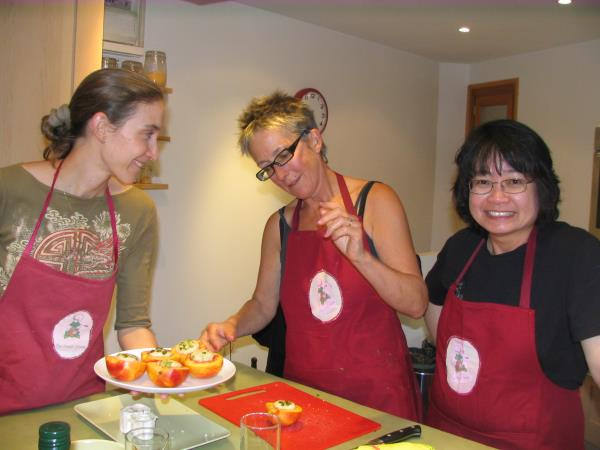 Provence vacation, walking, culture & cooking option