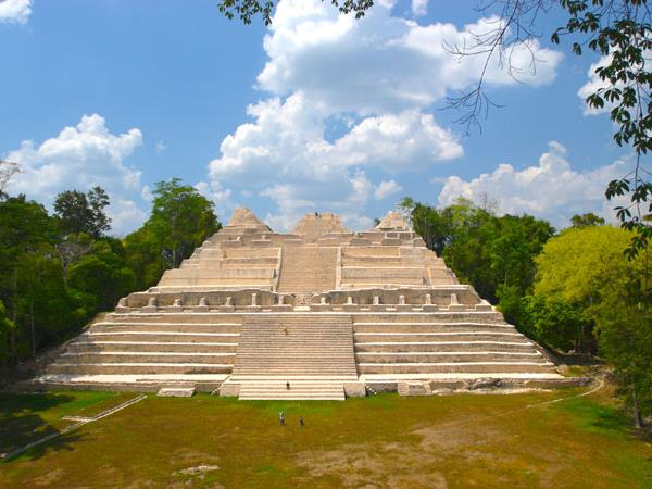 Guatemala rafting & archaeology vacation