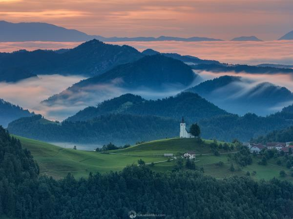 Photography day tours from Ljubljana, Slovenia