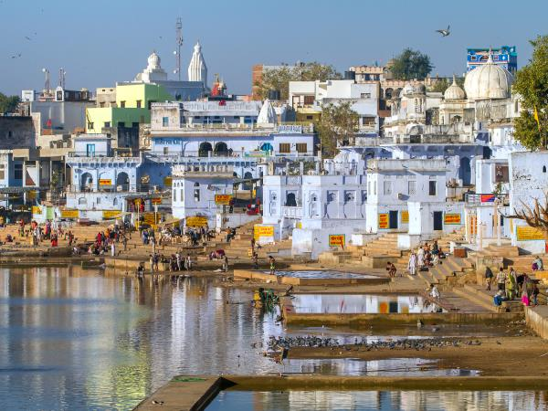 Pushkar festival and Rajasthan photography vacation