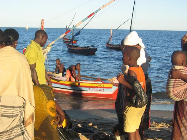 Mozambique, Zululand & beach small group safari