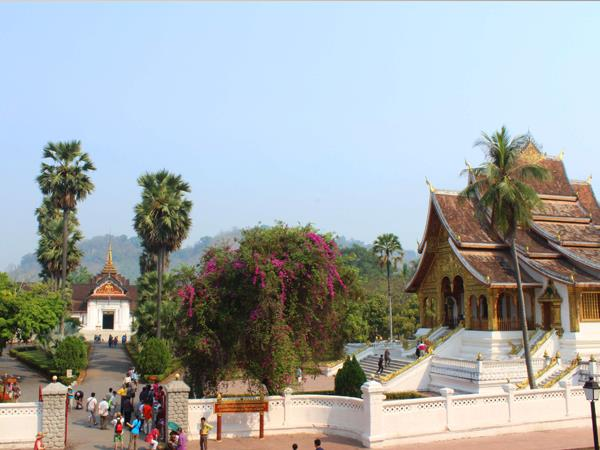 Indochina tour, 16 days