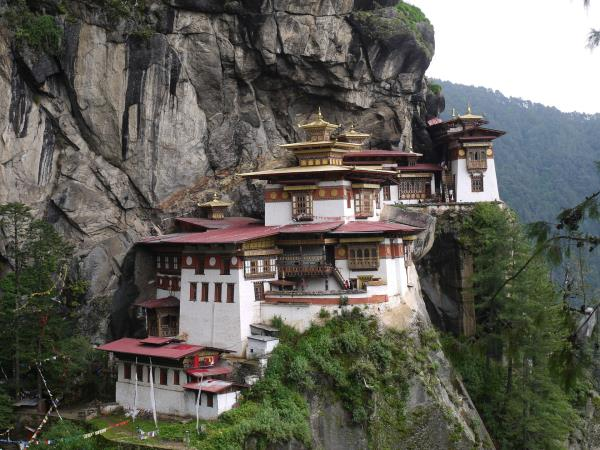 Bhutan vacations, cultural tours