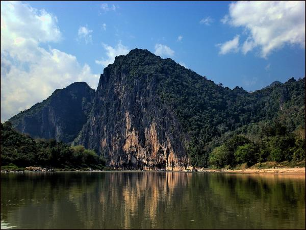 Mekong Adventure in Laos & Cambodia