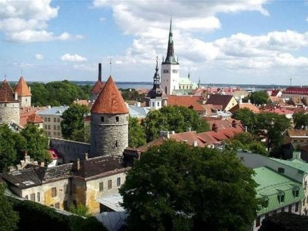 Estonia, Latvia and Lithuania small group tour