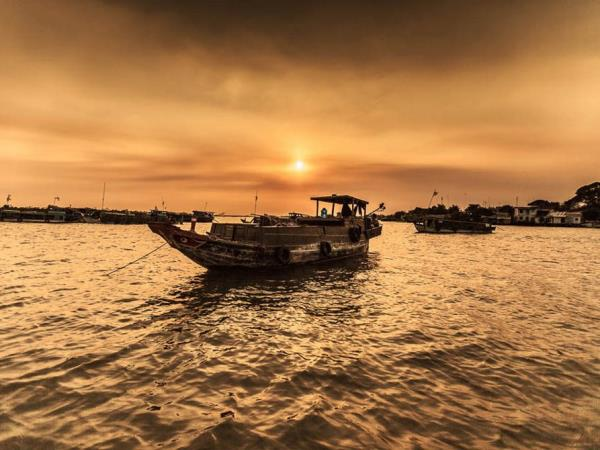 Photography tour in Vietnam and Cambodia