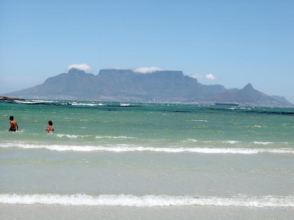 South Africa luxury vacation, 14 days