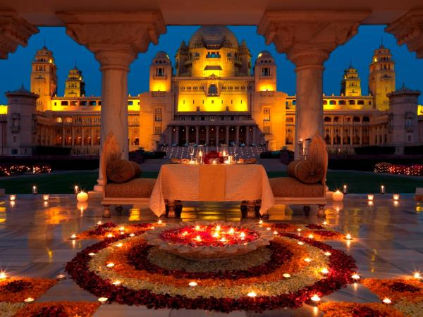 Rajasthan 15 day tour