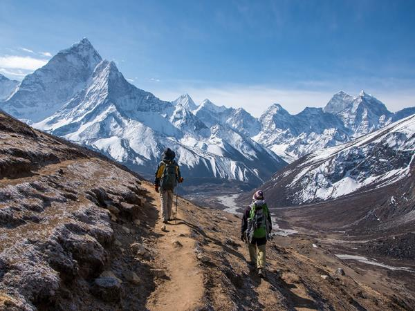 Nepal tailor made 8 day tour