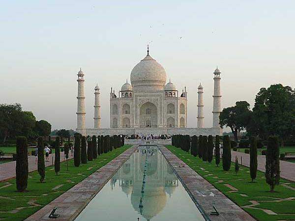 India vacations, The Golden Triangle, tailormade
