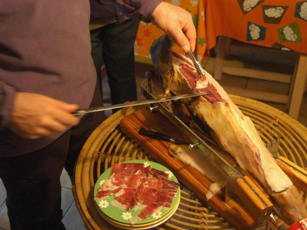 Andalucia walking & local cuisine vacation