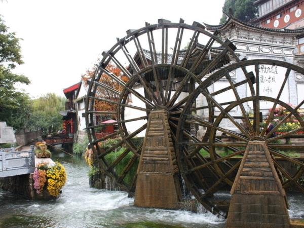 China tailor made tour, ancient & modern