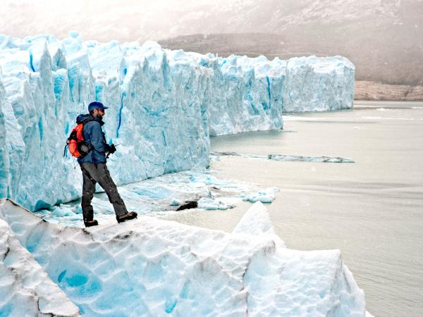 Vacation in Argentina, Glaciers, Falls & Tango