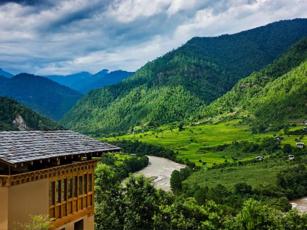 Bhutan trekking tour, Druk Path Trek