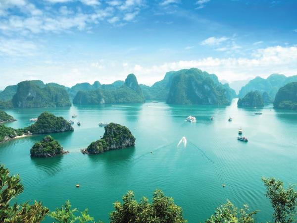 Vietnam tailor made vacation, highlights tour