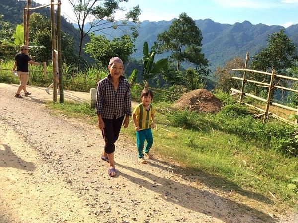 Vietnam Hill Tribe vacation