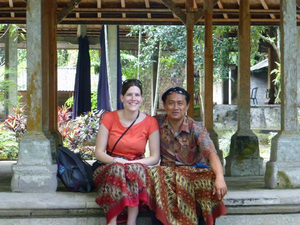 Bali holidays, rice terraces & beaches