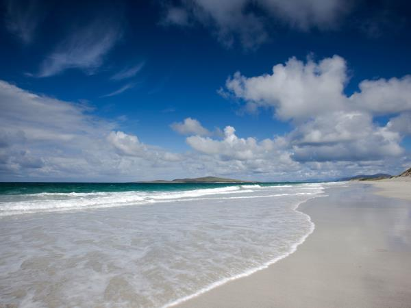 Scotland cruise, Outer Hebrides
