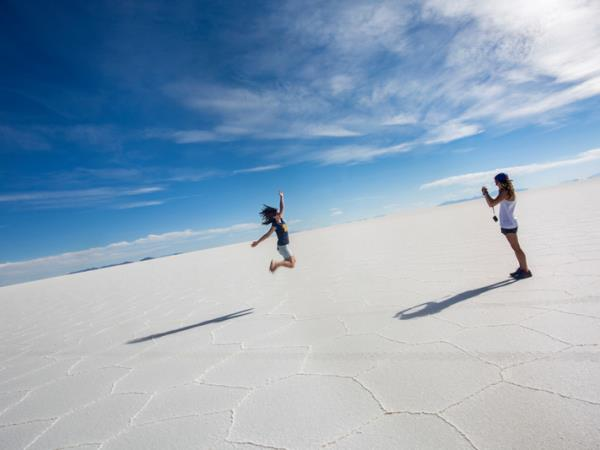 Bolivia adventure vacation