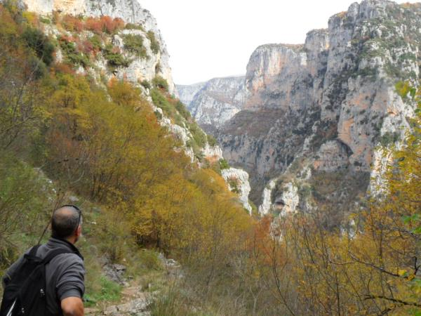 Self drive vacation in Northern Greece, hike & tour