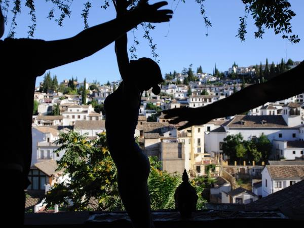 Yoga & wellness vacation in Granada, Spain