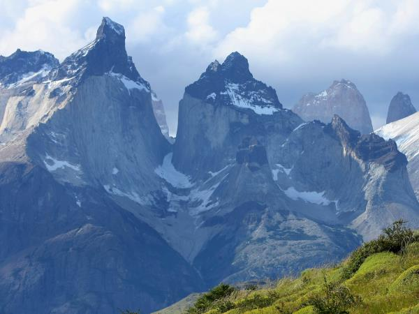 Patagonia adventure vacation, Chile and Argentina