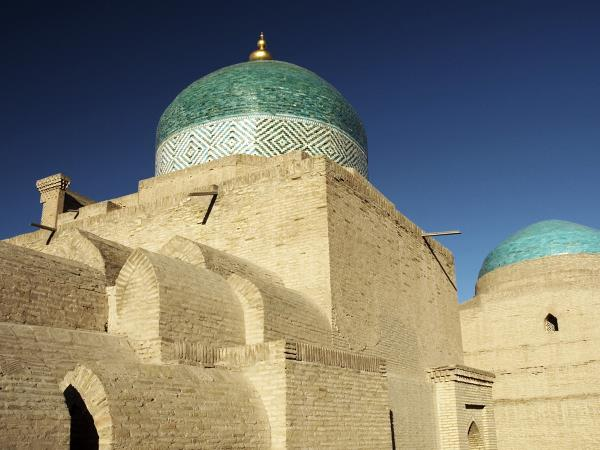 Tehran to Tashkent Silk Road tour, private departure