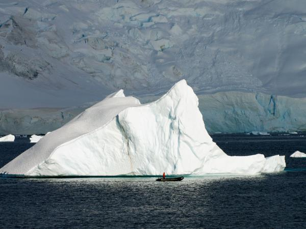 Antarctic Peninsula & Weddell Sea cruise