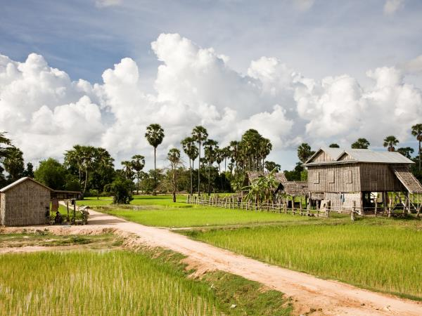 Indochina vacations, tailor made