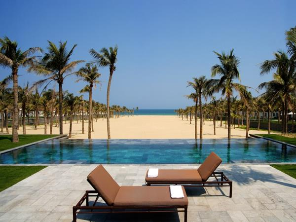 Classic Vietnam & luxury beach holiday