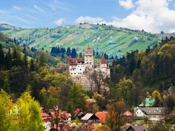 Vacation to Transylvania, tailor made